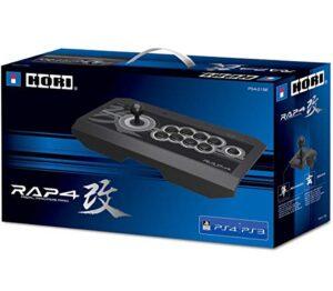 Hori Real Arcade Pro 4 Kai. El Gama Media de Hori de calidad 2