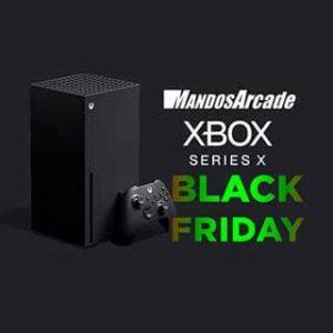 XBOX series X Black Friday