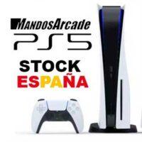 PS5 en Stock